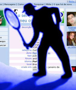 hacker+orkut